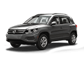 New Volkswagen Tiguan Limited in Pompton Plains